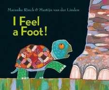 I Feel a Foot!
