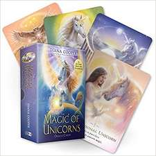 Magic of Unicorns Oracle Cards