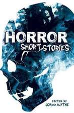 Lovecraft, H: Horror Short Stories