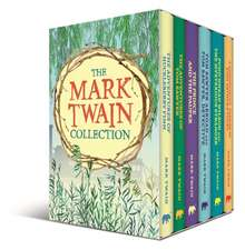The Mark Twain Collection (Box Set)