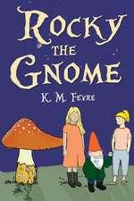 Rocky the Gnome