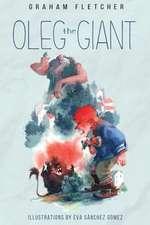 Oleg The Giant