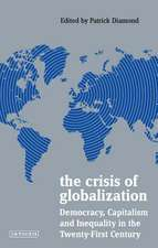 Crisis of Globalization