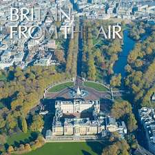 BRITAIN FROM THE AIR 2020