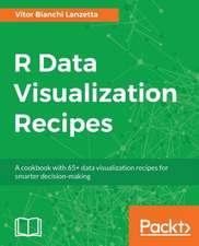 R Data Visualization Recipes