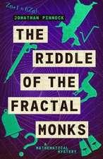 Riddle of the Fractal Monks