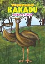 The Great Race of Kakadu