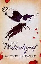 Wakenhyrst