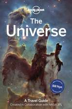 Lonely Planet The Universe