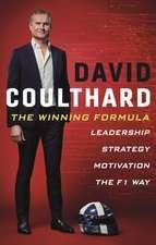 The Winning Formula: The Winning Formula