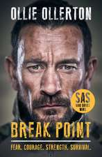 Ollerton, M: Break Point