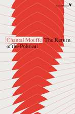 Return of the Political