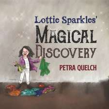 Lottie Sparkles' Magical Discovery