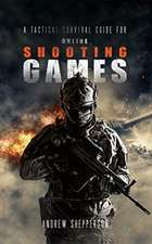 tactical survival guide for online shooting games.