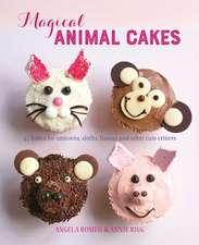 Magical Animal Cakes
