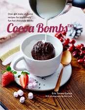 Cocoa Bombs