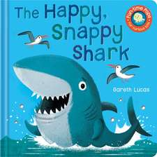 Pops for Tots: The Happy, Snappy Shark