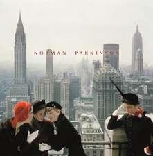 Best of Norman Parkinson