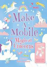 Stones, A: Make a Mobile: Magical Unicorns