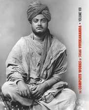 The Complete Works of Swami Vivekananda, Volume 8