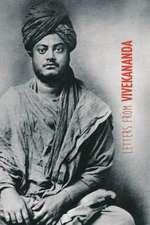 Letters from Vivekananda