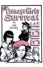 Teenage Girls Survival Bible