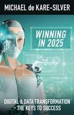 Kare-Silver, M:  Winning in 2025