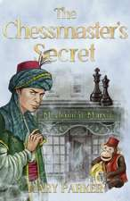 The Chessmaster's Secret