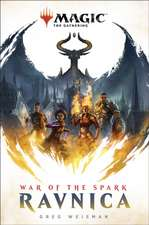 Magic: The Gathering: Ravnica - The War of the Spark