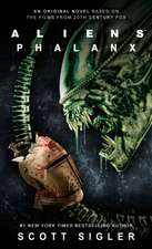 Alien: Alien - Phalanx