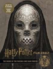 Revenson, J: Harry Potter: The Film Vault - Volume 8: The Or