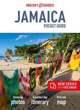 Insight Guides: Insight Guides Pocket Jamaica (Travel Guide