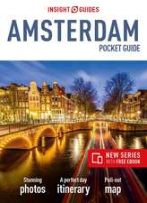 Insight Guides Pocket Amsterdam (Travel Guide with Free Ebook)