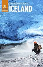 The Rough Guide to Iceland (Travel Guide with Free Ebook)