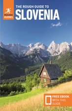 Rough Guide to Slovenia (Travel Guide with Free eBook)