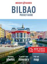 Insight Guides Pocket Bilbao (Travel Guide with Free eBook)