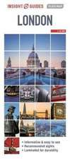 Insight Guides Flexi Map London (Insight Maps)