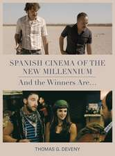 Spanish Cinema of the New Millennium – And the Winners Are...