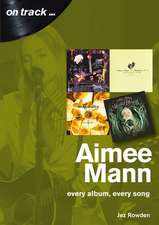 Aimee Mann On Track
