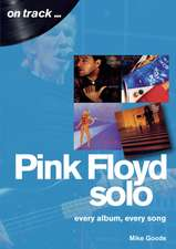 Pink Floyd Solo (On Track)
