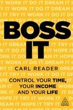 Boss It