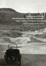 Egitto, Iraq ed Etruria nelle fotografie di John Alfred Spranger