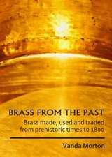 Morton, V: Brass from the Past