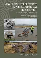 New Global Perspectives on Archaeological Prospection