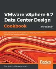 VMware vSphere 6.7 Data Center Design Cookbook - Third Edition