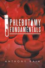 Phlebotomy Fundamentals
