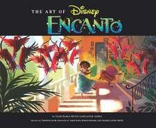 Art of Encanto