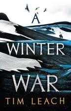 A Winter War