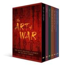 Tzu, S: The Art of War Collection
