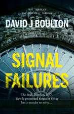 Signal Failures
